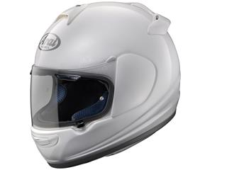 ARAI Axces-III Helmet Diamond White Size S