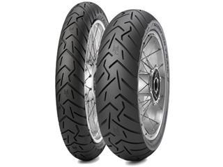 Pneu PIRELLI Scorpion Trail II (F)(K) STD + KTM 1290 SuperAdventure S/T 120/70 ZR 19 M/C 60W TL