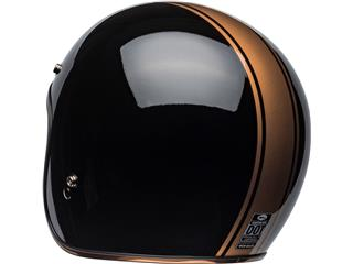 Casque BELL Custom 500 DLX Rally Gloss Black/Bronze taille S - 1baa381f-701e-4b9b-b9d5-313941565029