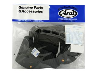 ARAI Interior Dry-Cool Size XS/S 7mm (S Standard Thicknes) for Quantum Helmet