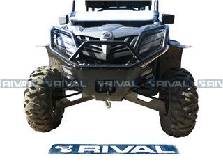 RIVAL Front Bumper CF Moto ZForce 800 - 1bd813ef-97cf-474a-8397-63b21d70f653