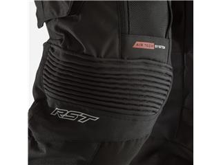 Pantalon RST Pro Series Adventure III textile noir taille M court homme - 1bdbcef6-a78c-4b43-add3-7d04548fb5c0