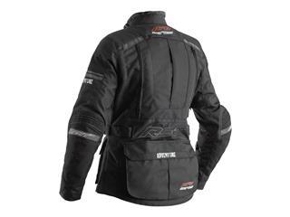 RST Adventure CE Textile Jacket Black Size S Women - 1c220daf-d797-4cf1-87c7-3f9188974823