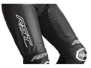 RST Race Dept V4.1 Airbag CE Race Suit Leather Black Size 3XL Men - 1c234379-9789-4981-8653-4e6b5581dd16