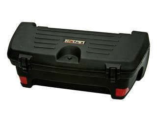 KOLPIN Rear Trail Cargo Box ATV Black