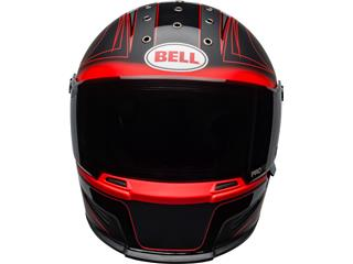 Casque BELL Eliminator Hart Luck Matte/Gloss Black/Red/White taille M/L - 1cb083ed-f9ca-4937-b24c-0fe469b38ede