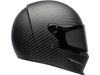 Casque BELL Eliminator Carbon Matte Black taille M - 1d01bb32-7330-4b19-b747-99eafeb5db47