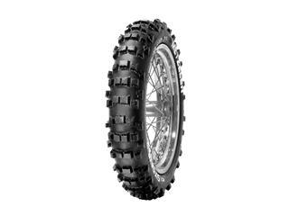 METZELER Tyre MCE Six Days Extreme 120/90-18 M/C 65M TT