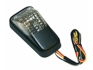 V PARTS Rear Light Honda XR Type LED Universal