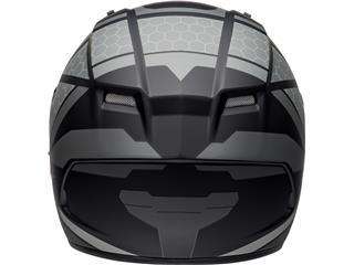 BELL Qualifier Helmet Flare Matte Black/Gray Size M - 1d66eb0e-bb04-4bc5-8d1a-ce28fc980c3a