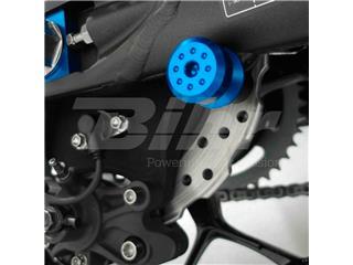 Diábolos para stand de paddock 10mm Pro-Bolt Aluminio azul BOB10B