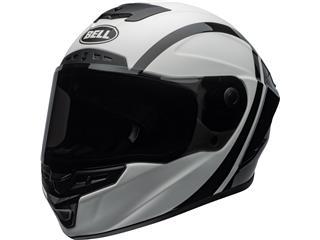 BELL Star Mips Helm Tantrum Matte/Gloss White/Black/Titanium Größe S - 800000040268