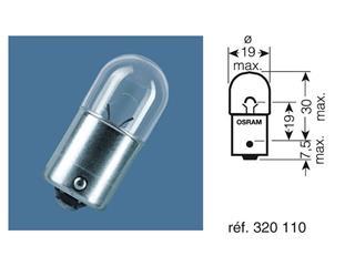 Ampoule OSRAM R10W Original Line 12V/10W culot BA15s 10pcs - 1db93cfc-5ef5-4b0e-a289-a1c776bb7092