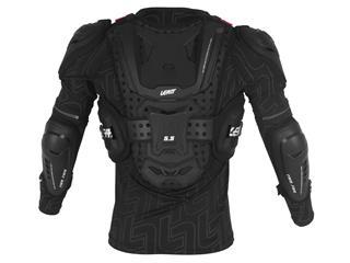 Gilet de protection LEATT Protector 5.5 junior noir T.S/M - 1dd016b8-2dab-4e70-986d-d2add8a6ed57