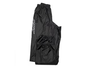 RST Lightweight Waterproof Rain Pants Black Size XL