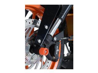 Protection de fourche R&G RACING KTM 125/200/390 DUKE