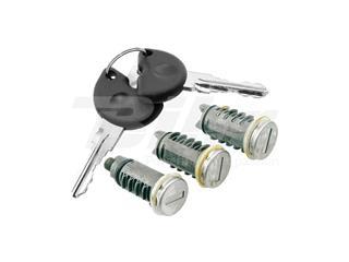 Contacteur à clé BIHR Piaggio Skipper 125/LX 125 - 879101