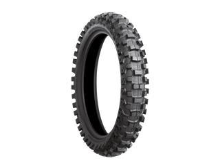 BRIDGESTONE Tyre MOTOCROSS M204 90/100-14 M/C 49M TT