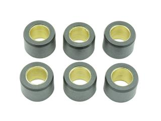 ATHENA Rollers Ø20x15mm 14,5g - 6 Pieces