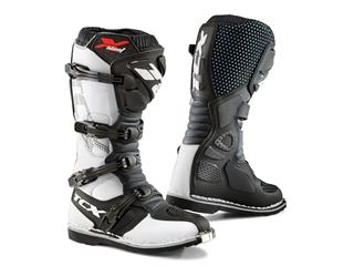 Boot Tcx X-Blast    White/ Size 45