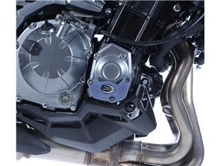 Slider moteur droit R&G RACING noir Kawasaki Z900 - 1e540b8d-ae5f-44ae-a56a-f5c263a7fe22