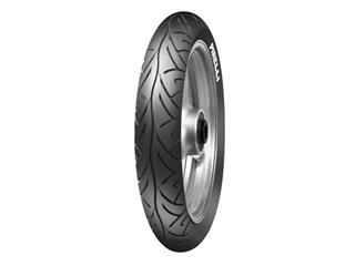 PIRELLI Tyre Sport Demon (F) 120/70-17 M/C 58H TL