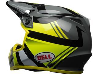 Casque BELL MX-9 MIPS Gloss HI-VIZ Yellow/Black Marauder taille XS - 1e61507d-cb9b-4eec-9f14-3c0a65752c20