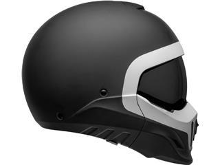 Casque BELL Broozer Cranium Matte Black/White taille XXL - 1e6a8e72-4b29-4598-9415-27033b1be357