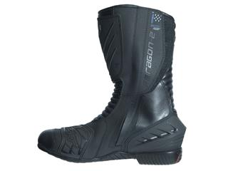 Bottes RST Paragon II waterproof CE Touring noir 41 homme - 1ea0d621-8e9e-4a91-8cd6-b33b4a8410aa
