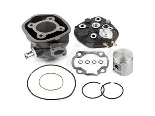 Kit completo de hierro AIRSAL (H01073947) - 33786