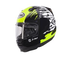 Casque Arai Rebel Splash Green  Taille Xl - 43180726XL