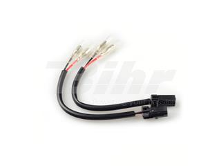 Cable adaptador plug & play para intermitentes Harley Davidson