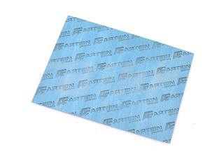 Hoja MEDIANA de cartón prensado 0,80 mm (195 x 475 mm) Artein VHMK000000080