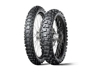 DUNLOP Tyre GEOMAX MX71 F 80/100-21 M/C 51M TT