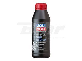 Bote 500ML Liqui-Moly Aceite de horquilla 10W MEDIUM