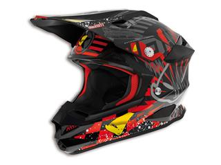 Casque Off-Road UFO Interceptor Jackpot taille XS - 433030XS