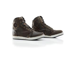 Bottes RST IOM TT Crosby Suede WP CE marron taille 41 homme - 1ff6f25f-3346-4783-8172-5d9e70986acb