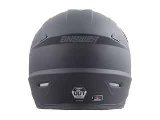 ANSWER Helm AR1 Edge Black Matt- Größe L - 20109167-d9bc-434f-bc91-12ceb51d3dad