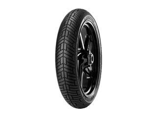METZELER Tyre Lasertec (F) 100/80-17 M/C 52S TL
