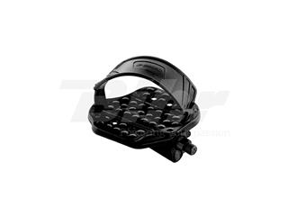 Pedal gimnasio plataforma con calapie ajustable VP-420