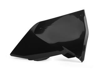 Cache boîte à air POLISPORT noir KTM - 784481BK