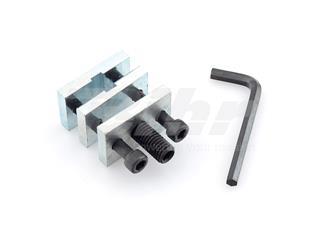 Mini herramienta de montaje de cadenas.