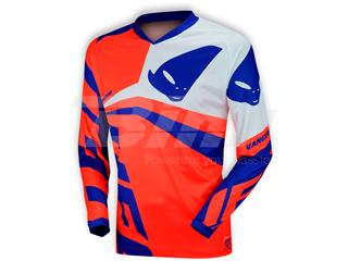 Camiseta UFO Vanguard Azul/Rojo/Blanco Talla L MG04409BL