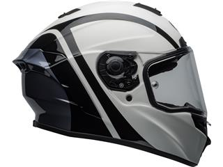 BELL Star Mips Helm Tantrum Matte/Gloss White/Black/Titanium Größe M - 212361ba-03f0-415e-8e8b-3f83e5b33a55