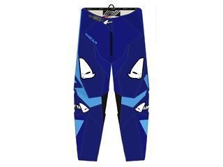 Pantalon UFO Mizar Kids bleu taille 26