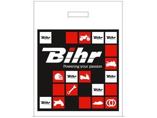 Sacs plastiques BIHR X25 350x450+SF50mm - 980457