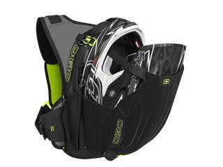 OGIO Baja Hydration Backpack 2L Black - 215b34e9-91f6-460c-884a-70ec63015fb1