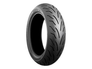Pneu BRIDGESTONE BATTLAX SCOOTER REAR 150/70-13 M/C 64S TL