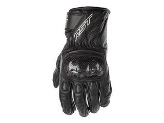 Gants RST Ladies Stunt III CE -sport cuir/textile noir taille S/06 femme
