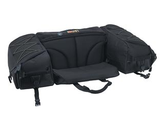 Kolpin Matrix SeatBag Rear Cargo Bag ATV Black